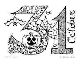 Small Picture October Coloring Pumpkin Coloring Coloring Pages