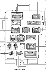 1995 toyota camry ignition wiring diagram image details 1995 toyota camry fuse box diagram