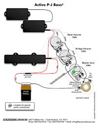 wiring a three position toggle talkbass com active p j bass jpg diagram gibson thunderbird