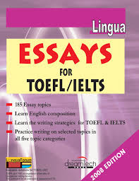 lingua essays for toefl ielts linguea forum  lingua essays for toefl ielts linguea forum 9788177224238 com books