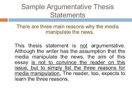 argumentative essay 15 sample argumentative
