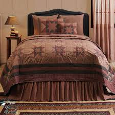 primitive comforter sets country style bedroom design with country quilt bedding sets brown antique country primitive primitive comforter