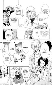 Binbougami Ga Vol.2 Chapter 6 As Thanks She ll XXX You And XXX.