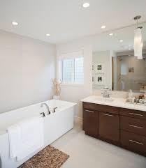 frameless bathroom vanity mirror. Large Frameless Bathroom Mirrors With Brown Wooden Vanity  Sink For Decor Idea Mirror