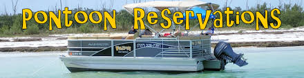 Full Reservations Pontoon Rental And Half Richey New Port Bay Day Tampa