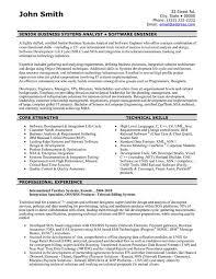 best resume program. best software engineer resume templates ...