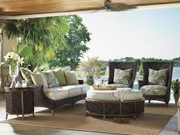 Tommy Bahama Living Room Furniture Tommy Bahama Outdoor Living Island Estate Lanai Outdoor Woven