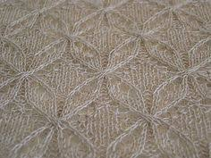 ever wanted to know what those cotton warp quilts were about in ... & Ravelry: Driftwood's Wedding Ring Blanket Adamdwight.com
