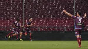 Salernitana Venezia 2-1, gol e highlights playout Serie B