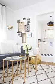 35 chic and bold brass home d cor ideas digsdigs