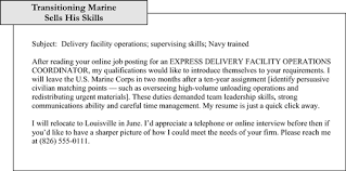 Sample E Mail Cover Notes That Introduce Resumes Dummies
