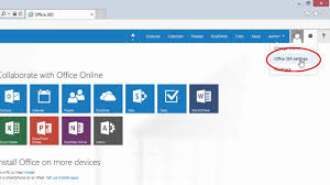 Change Your Default Home Page In Office 365