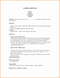 Us Resume Format Usajobs Resume Example Lovely Best Engineering Resume Samples 88