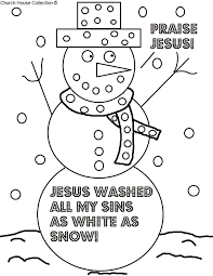 Coloring Pages Free Christian Coloring Easter Sheets For