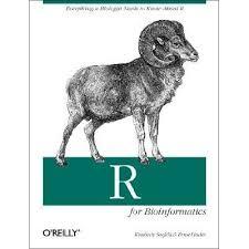 R for Bioinformatics by Ernst Linder
