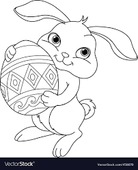 Create unusual characters, explore the beautiful game world. Free Printable Easter Bunny Coloring Pages For Kids Rabbit Adults Egg And Tures Print Cute Ture Pictures To Colour Oguchionyewu