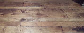 types of wood commonly used for wood flooring