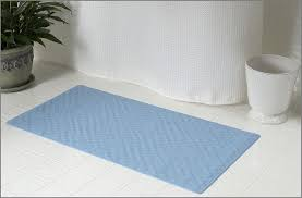 bath mat for textured tub unique textured rubber bath tub or floor mat slate blue of