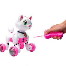 Купить <b>Интерактивная</b> игрушка <b>CS</b> Toys MG013 — ZGuru.ru