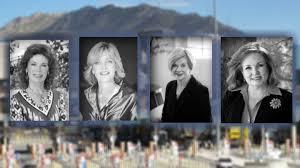 Gayle Hunt | KTSM 9 News