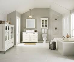 White Inset Bathroom Cabinets Decora Cabinetry Simple Inset Bathroom Cabinets Interior