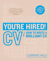 cv writing articles and information   personal career managementcv book
