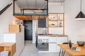 Small Kitchen Ideas 10 Space Saving Solutions To Try Curbed