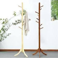 Large Coat Rack Stand Java Teak Root Wooden Tree Coat Stand Wood Coat Rack Ikea Solid Wood 64