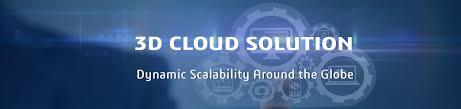 3d Cloud Solutions Spatial