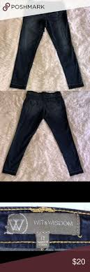 Wit And Wisdom Jeans Size Chart 44 Best Wit And Wisdom Centers First Grade Images In 2019