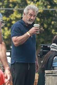 Mel Gibson is in desperate need of a ...