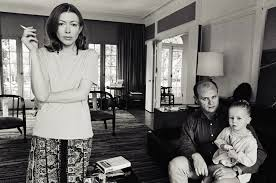 the new joan didion documentary shows the warmer side of a cool icon producer and didion s grandniece annabelle dunne discusses netflix s joan didion the center will not hold
