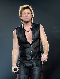 Yes, bon jovi is getting in the rosé game: Jon Bon Jovi On Daughter S Heroin Overdose Worst Phone Call Ever Huffpost