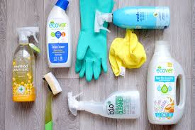 Natural Cleaning Products Thatll Change The Way You Clean
