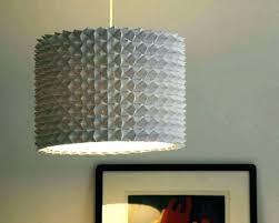 big round lamp shades 4 8 b large shade pertaining to inspirations 11