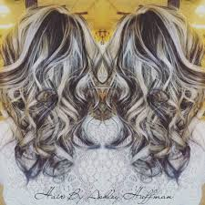 Platinum Blonde Highlights With Dark Chocolate