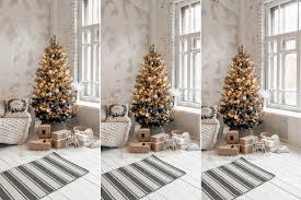 small apartment christmas decor ideas