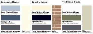 Colour Centre Ironstone Colour Palette In 2019 Exterior