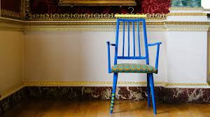 Useful Beautiful Exhibition At Yorkshire Stately Home Asks