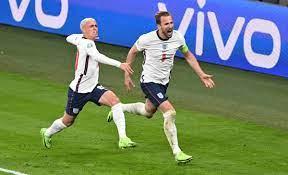 Player ratings England vs. Denmark: who ...