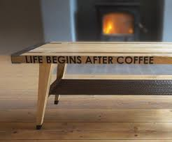 60 diy coffee table plans and ideas