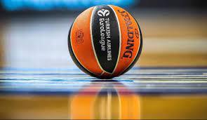EuroLeague'de fikstür açıklandı - Euroleague Haberleri - Basketbol