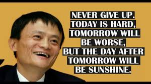Jack Ma 10 Best Motivational Quotes Of Jack Ma Chinese Businessman
