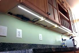 Kitchen under cabinet lighting led Direct Wire Battery Powered Led Under Cabinet Lighting Led Under Cabinet Lighting Kitchen Under Cupboard Led Lights Glamourdestinyclub Battery Powered Led Under Cabinet Lighting Medium Size Of Kitchen