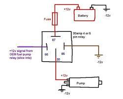 electric fuel pump relay wiring diagram best of fuel pump wiring electric fuel pump relay wiring diagram lovely gm relay diagram schematics wiring diagrams •