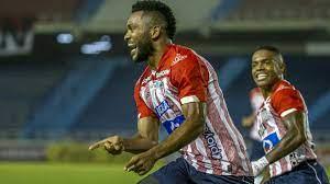 Junior empieza a definir el futuro de Miguel Ángel Borja. ¿Se quedará?