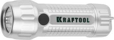 <b>Фонарь KRAFTOOL</b> ручной светодиодный, магнит, 3AAA, 3Вт ...