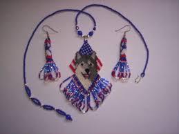 Native American Beaded Earrings Patterns Free Best Design Ideas
