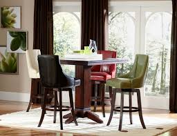 annabelle pub height dining set