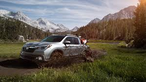 2018 honda ridgeline sport. plain sport the available ivtm4 allwheeldrive system continuously monitors the  wheel speed of each individual tire to determine relative traction in normal or  for 2018 honda ridgeline sport